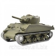 Танк Henglong 1/16 M4A3 Sherman IR фото