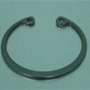 Кольцо стопорное внутреннее для отверстия J 45X1.75 мм фото