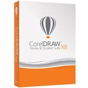 Графический редактор CorelDRAW Home & Student Suite X8 (ESDCDHSX8ROEU)