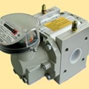 Счетчики газа ротационные RVG G16-65 фото