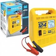 Зарядное устройство Energy 124 для свинцовых батарей емкостью 15-45Ач фото