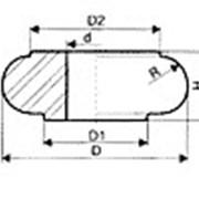 Изоляторы для электротранспорта К 263.00.5 фото