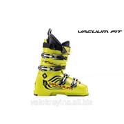 Горнолыжные ботинки Fischer RC4 PRO 140 Vacuum-U11013 фото