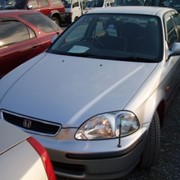 Автомобиль Honda Civic Ferio 4WD фото