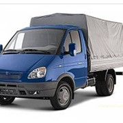 Перевозка грузов по Владивостоку