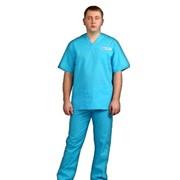 Пошив одежды для медработников фото