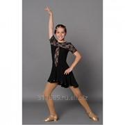 Платье латина Fenist Ключик 53 фото
