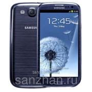 Телефон Samsung Galaxy S3 GT-i9300 3G 16 GB Черный REF 86622 фото