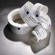 Термотрансферная печать на самоклеющихся этикетках фото