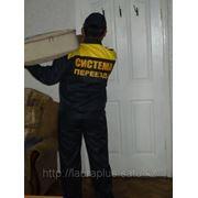 Услуги грузчиков в Астане фото