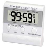 Таймер и секундомер цифровой RST TS167 (№04167) фото