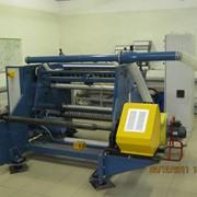 Станок РКЛ-01 для резки бумаги фото