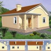 Строительство дома, Алиса фото