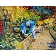 Услуги приходящего садовника фото