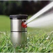 Обслуживание систем автоматического полива. фото