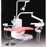 Стоматологическая установка Clesta II, A-type, н/п фото