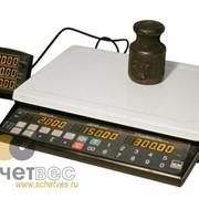 Весы электронные МК-Т21 фото