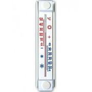 Термометр оконный СОЛНЕЧНЫЙ ЗОНТИК на липучке фото