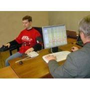 """Проведение служебных проверок с использованием полиграфа (""""Детектора лжи"""") фото"""