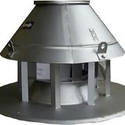 Вентилятор крышный ВКР-5 80В4 фото
