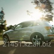 Автомобиль Audi Q5 фото