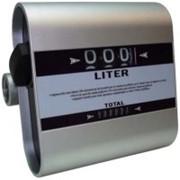 Механический счетчик расхода дизельного топлива TECH FLOW 3C фото