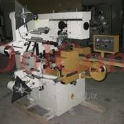 Завёрточная машина Nagema EU-7 фото