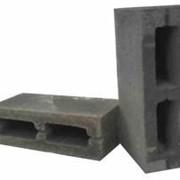 Производство строительных блоков фото