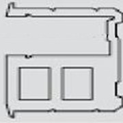 Уплотнитель для стекла 10 мм фото