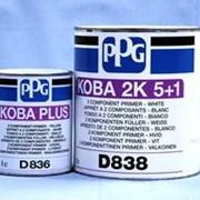 Грунт D836-8 Koba Тослтослойный фото