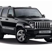 Jeep Cherokee фото