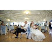 Тамада на свадьбу, замечательная программа, с музыкальной аппаратурой фото