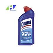 """Средство для чистки поверхностей """"КОМЕТ - гель"""" бутылка 0,5 л. Упаковка 12 штук фото"""