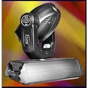 Cветовой прибор класса Moving Head 250 фото