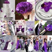 Дизайнерское оформление свадеб .. фото