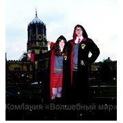 Гарри Поттер и Гермиона фото