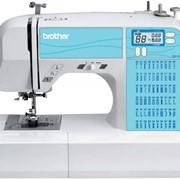 Машины бытовые швейные Компьютеризированная швейная машина BROTHER SM-360e фото