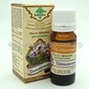 Эфирное масло Чабрец тимьян, 10 мл Никитский Ботанический Сад обезболивающее, антисептическое и ранозаживляющее средство фото