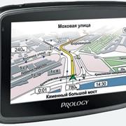 GPS-навигатор Prology iMAP-500M фото