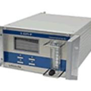 Стационарный/переносной газоанализатор озона фото