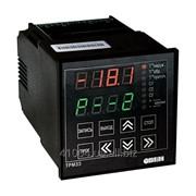 Контроллер ТРМ-33 фото