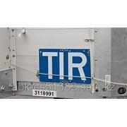Транспортная компания в Литве с лицензией TIR Сarnet фото