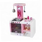 Детская игровая кухня Smoby mini Tefal Cheftronic Hello Kitty 24195 фото