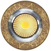 Светодиоды точечные LED QX4-470 ROUND 3W 5000K фото