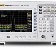 Цифровой анализатор спектра DSA1020A 9 кГц - 2 ГГц фото