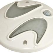 Светодиодный светильник с датчиком движения и света 4Вт (белый) фото