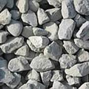Щебень диабазовый фр.5-20мм лещадность 25% фото