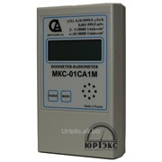 Радиометр - Дозиметр Мкс-01са1м фото