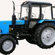 Трактор 80.1 Белорус фото