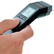 Портативный пирометр с лазерным прицеливанием Optris MS фото
